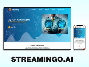 streamingo-website-design-20point7