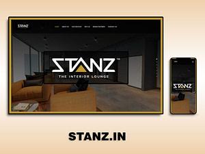 stanz-website-design-20point7