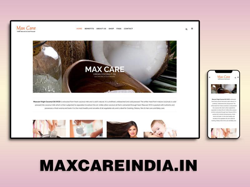 maxcareindia-website-design-20point7