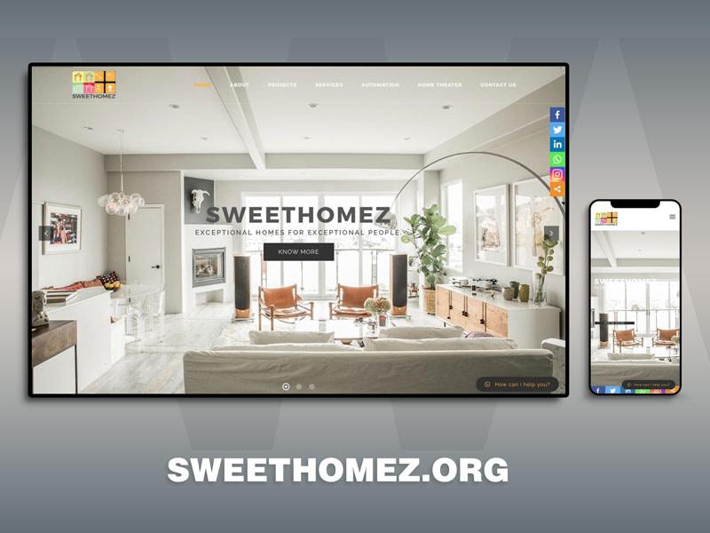 sweethomez-website-design-20point7